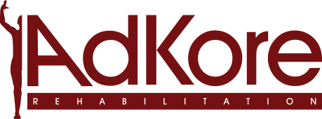 AdKore Rehabilitation Chiropractic & Physical Therapy logo - Home