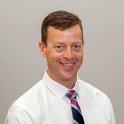 Chiropractor Mason, Dr. Barry Reid