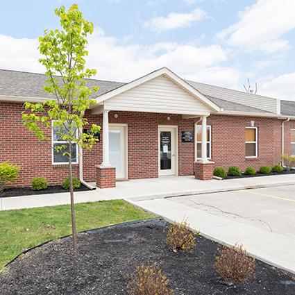 Mason Spine & Injury Center exterior