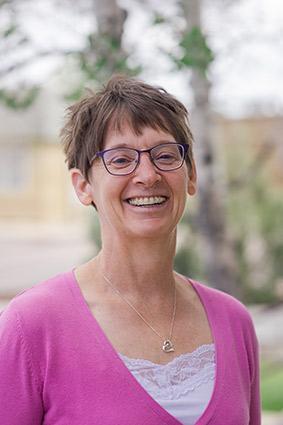 Deb Tarasiewicz, Freedom Chiropractic office manager