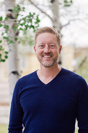 Chiropractor Colorado Springs, Dr. Jason Cahill