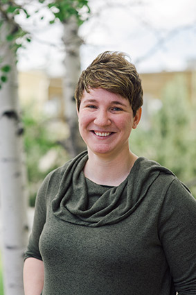 Chiropractor Colorado Springs, Dr. Megan Kennedy