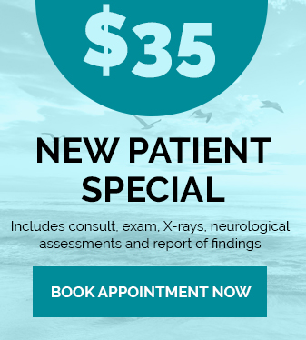 $35 Chiropractic New Patient Special - Click Here To Book Appointment Online Now!