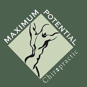 Maximum Potential Chiropractic logo - Home