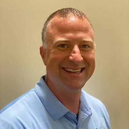 Dr. Matt Hamilton