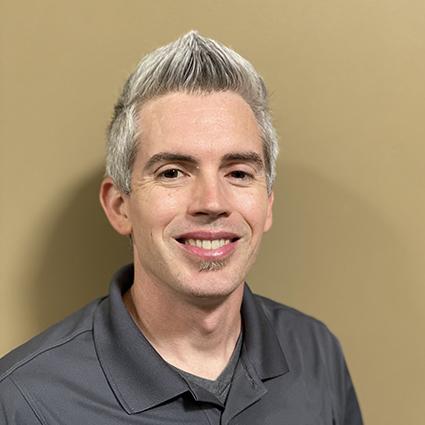 Dr. Matt Marr
