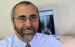 Goleta Chiropractor Dr. Kevin English