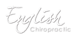 English Chiropractic logo - Home