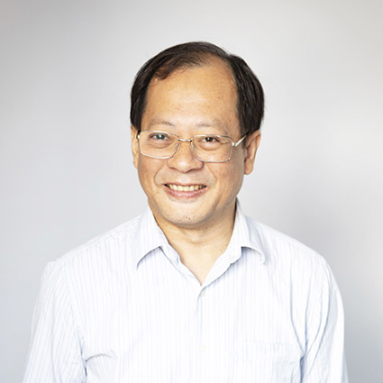 Dentist Cannington. Dr. Darren Chai