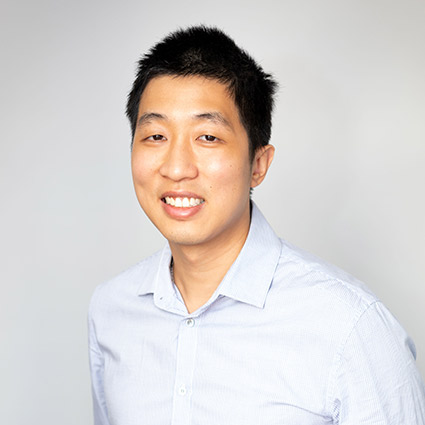 Dentist Cannington, Dr. Jeffery Yong