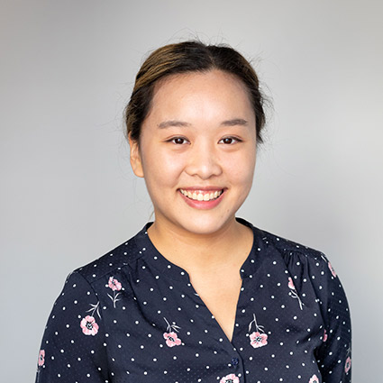 Dentist Cannington, Dr Vanessa Ho