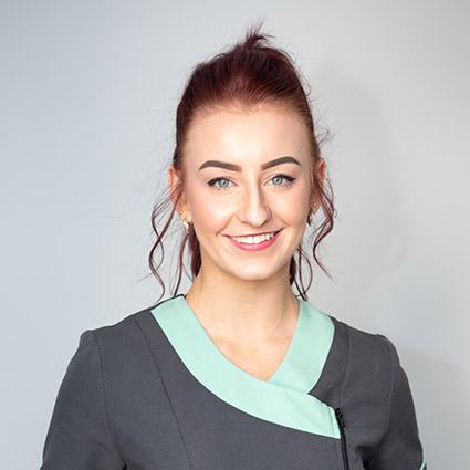 Jewel Heuer, Cannington Dental Centre staff
