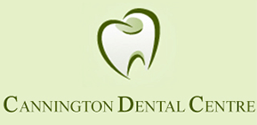 Cannington Dental Centre logo - Home