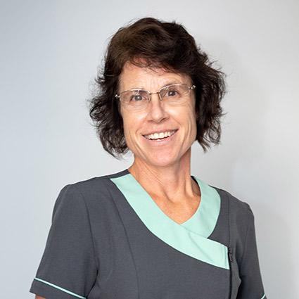 Michelle McIntyre, Cannington Dental Centre staff