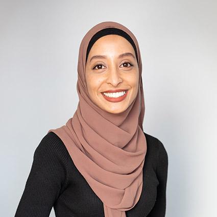 Navila Abubakar, Cannington Dental Centre staff