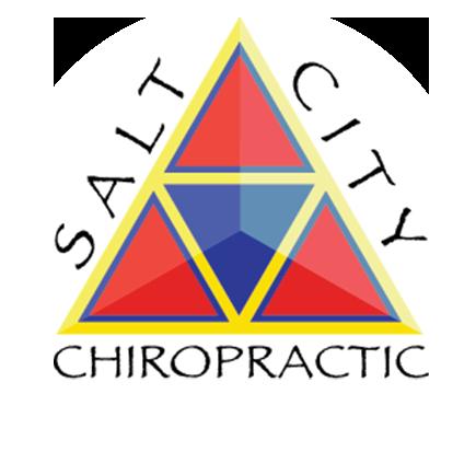 Salt City Chiropractic logo - Home