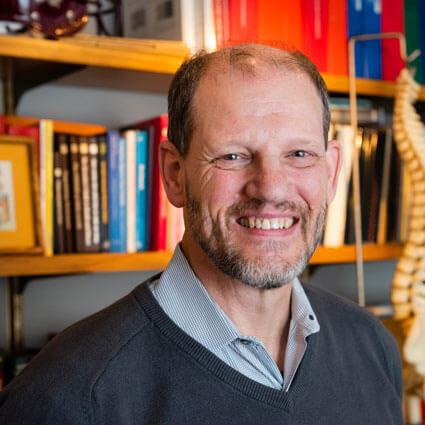 Chiropractor Inver Grove Heights, Dr. Scott Stinson
