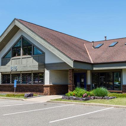 Cahill Back & Neck Care Center exterior