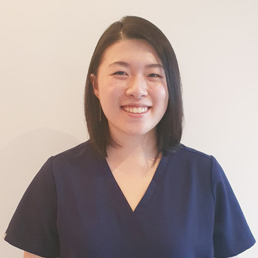 Dr Stephanie