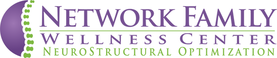 Network Family Wellness Center logo - Home