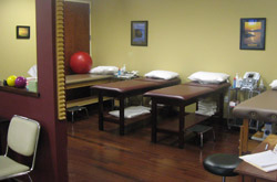 therapy bay