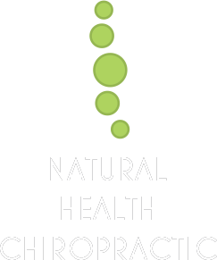 Natural Health Chiropractic logo - Home