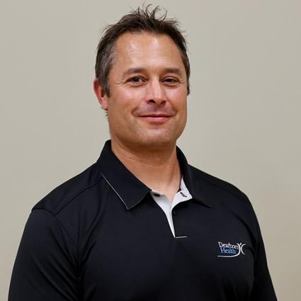 Chiropractor Waterloo, Dr. Chris Kraemer