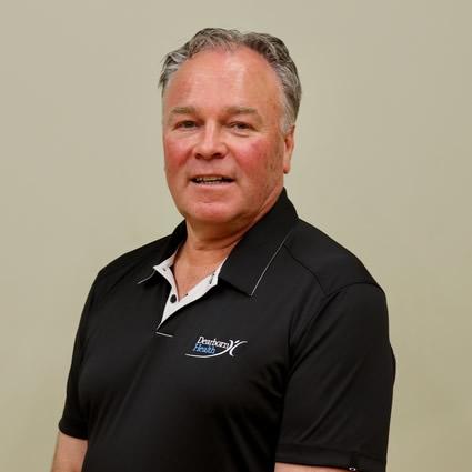 Chiropractor Waterloo, Dr. Eric Brubacher