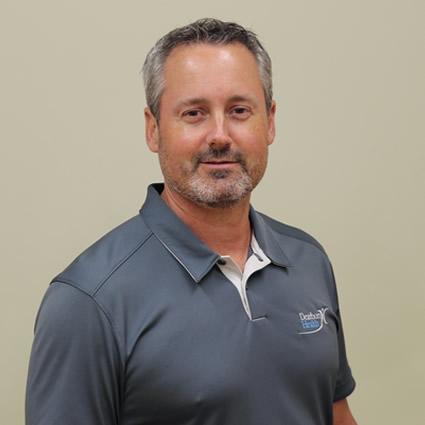 Chiropractor Waterloo, Dr. Paul Brown