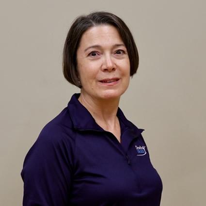 Janmari Bass, Dearborn Health massage therapist