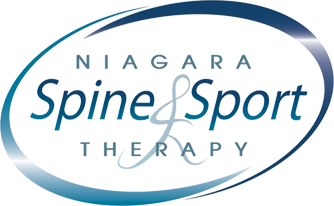 Niagara Spine and Sport Therapy logo - Home