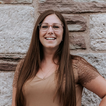Tiffany Cook, Niagara Spine and Sport Therapy Office Manager