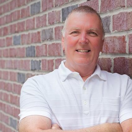 Dr. Robert Graham of Graham Chiropractic