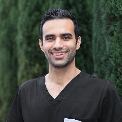 Dentist Moonee Ponds, Dr Sarmad Abuqlam