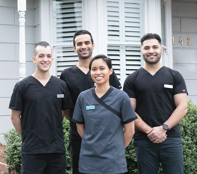 Future Health Medical and Dental Centre Team