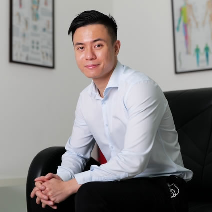 Dr. Chen headshot
