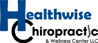 Healthwise Chiropractic & Wellness Center logo - Home