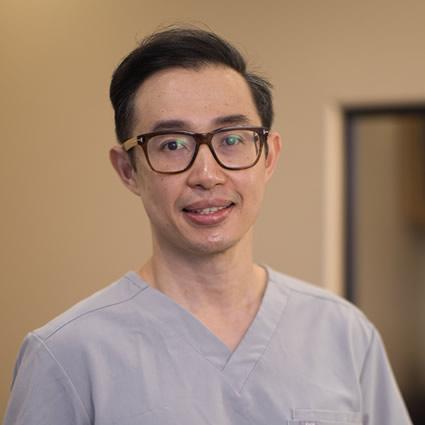 Dentist Riverside, Dr. Jimmy Nguyen