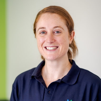 Kate Slattery, Chiropractor