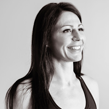 Emma Sproule, Pilates Instructor