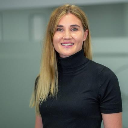 Chiropractor Abingdon, Dr. Louise