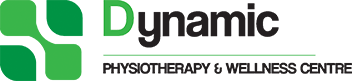 Dynamic Physiotherapy and Wellness logo - Home