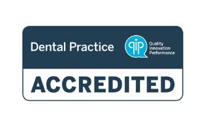 QIP-Dental-Practice-Accreditation-Logo