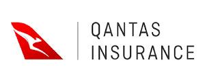 Qantas insurance logo