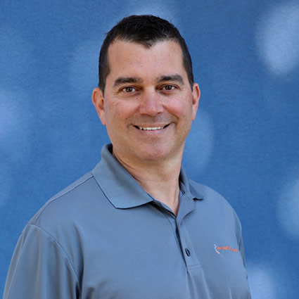 Chiropractor Kitchener, Dr. Colin Leis