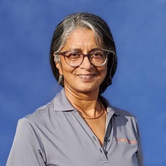 Gaya Murthy