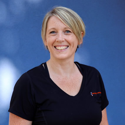 Laura Doig, KW Health Connection RMT