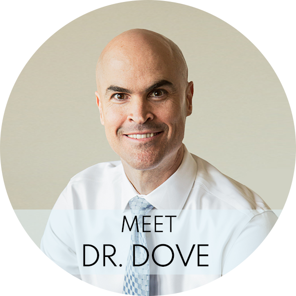 Meet Dr Dove