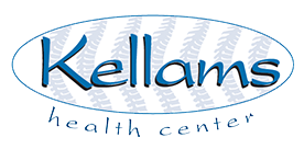 Kellams Health Center logo - Home