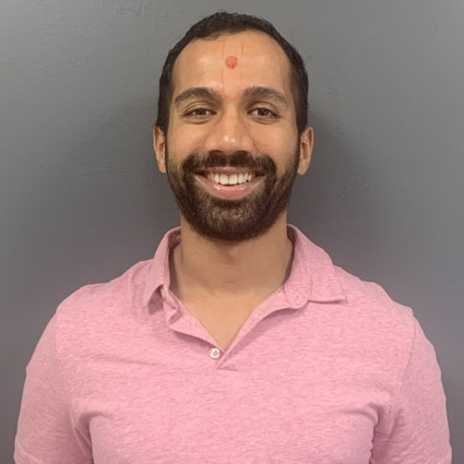 Darshan Patel, East Brunswick Physical Therapy Physical Therapist